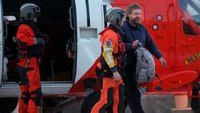 Man survives 66 days adrift in ocean; rescued by Coast Guard