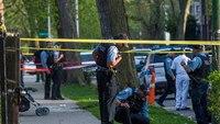 Chicago passes 1K gunshot victims for the year