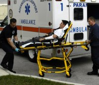 Medic Mindset Podcast: How to become an EMS 'lifer'