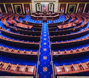 The$3.5 trillion spending billis now making its way through theU.S. House of Representatives.