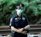 Survey: Are you wearing a face mask on duty?