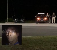 Fugitive wanted in Ga. deputy shooting captured