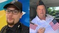 Army veteran paramedic saves fellow veteran after STEMI