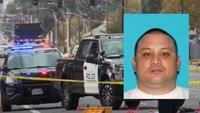 Calif. LEO critically injured during traffic stop