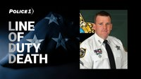 Fla. deputy killed in crash 1 shift from retirement