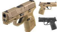 FN America announces FN 509 Compact model