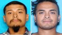 'Dangerous and desperate': Texas officials ID suspects wanted in shooting of LEO