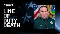 Sheriff: Fla. deputy killed by drunk driver fleeing traffic stop