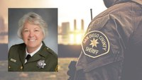 'It's exciting': San Diego County gets first female undersheriff