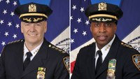 NYPD chief retiring, replacement named