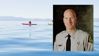LEOs revive submerged kayaker after performing CPR