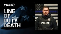 Okla. officer dies of medical emergency after engaging suspect