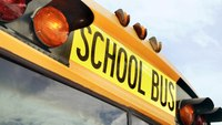Army trainee armed with rifle hijacks bus with elementary school children aboard