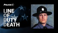 Ore. trooper dies of injuries from 2001 crash that killed 2 other LEOs