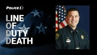 ND officer who suffered fatal medical emergency on duty ID'd