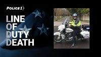 Tenn. police officer dies in motorcycle crash