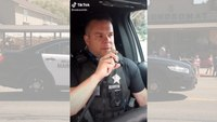 Deputy in viralTikTokmocking Lebron James speaks out aftertermination