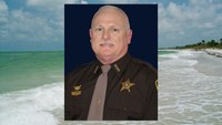 Sheriff: Ala. deputy's drowning gave 3 people 'second chance of life'