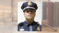Widow of slain NM officer Darian Jarrott files wrongful death lawsuit