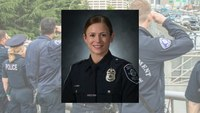 Police arrest man accused of stealing Seattle officer's vehicle after she was fatally struck
