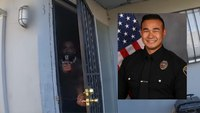 Calif. PD releases video of deadly shooting of Officer Jimmy Inn
