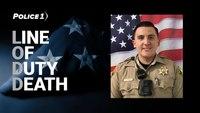 Calif. deputy killed in crashwhile responding to acall