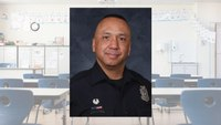 NM police officer named national school resource officer of the year