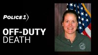 Off-duty officer dies in fall at Rocky Mountain National Park