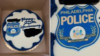 'We are beyond mortified': Bakery apologizes for cake mocking Philly police