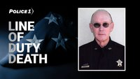 Texas reserve deputy suffers fatal heart attack while helping motorist
