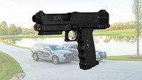 'Gun prank war' has to stop, NC police warn