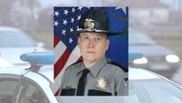 Nev. trooper critically injured, suspect dead after pursuit