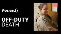 Ore. deputy drowns while trying to help child