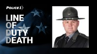 Ohio state trooper found dead while on duty