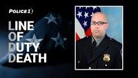 Pentagon IDs officer slain in stabbing as officials seek clues