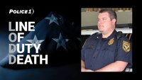 W.Va. home confinement officer dies of heart attack while serving warrant