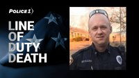 Tenn. officer dies after being found unresponsive at police station