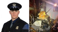 Mich. trooper saves hospice patient from burning home