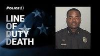 Memphis police officer struck by 18-wheeler dies
