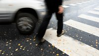 As pedestrian deaths climb across U.S., a safety campaign hopes to curb the trend