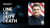 N.C. police officer killed, another seriously injured in crash