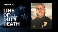 Fla. police officer killed in shootout with suspect