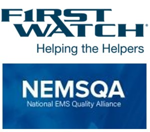 FirstWatch has partnered with the National EMS Quality Alliance to help develop, test and validate quality measures for EMS. (Photo/FirstWatch, NEMSQA)