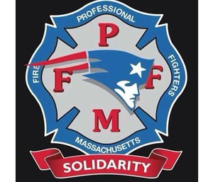 Professional Fire Fighters of Massachusetts president Richard MacKinnon Jr. said there are