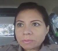 Video: Fla. officer's emotional plea goes viral