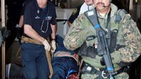 EMS in the warm zone: Tactical medicine inter-agency training