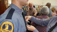 Va. GOP proposes 'enormous' raise for state police
