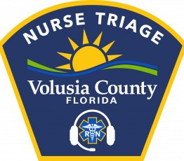 Volusia County's E-911 Redirect Nurse Triage Program has earned an award from the National Association of Counties. The program redirects non-emergency 911 calls to a nurse for remote assessment and home care guidance.