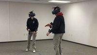 How Sacramento PD is using VR to enhance training