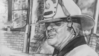'Get in there!': Reflections on a firefighter's battle cry and the need to redefine courage